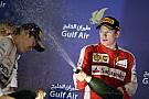 Korábbi versenymérnöke örül neki, hogy Räikkönen újra jó formában van