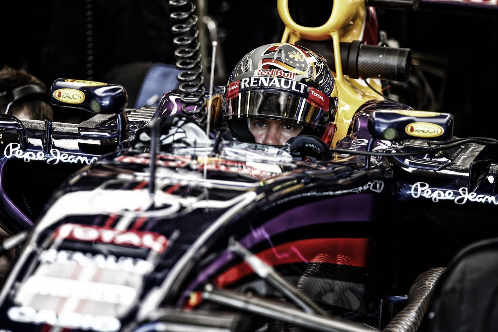 Vettel valóban egy zseni, vagy csak egy nagy lufi volt ez az egész, ami most kipukkant?