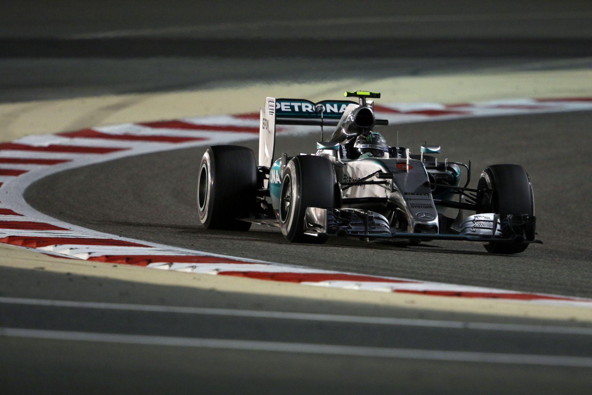 Hamilton&Rosberg: A Spanyol Nagydíjon kiderül hogy állunk!