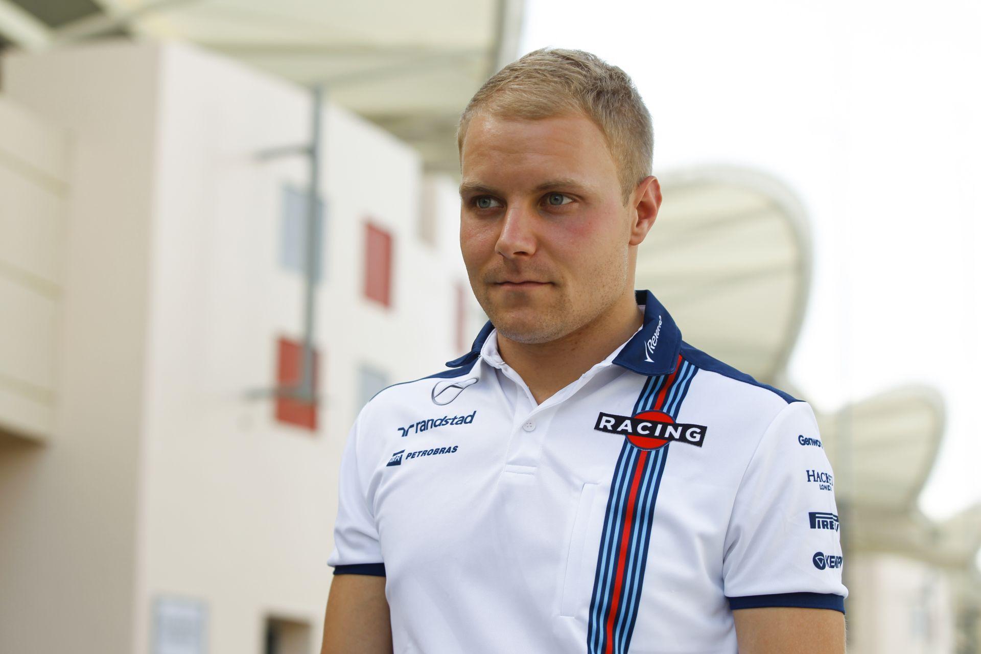 Bottas: Sokat pletykálnak arról, hogy a Ferrarinál folytatom…