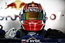 Kvyat a példa Verstappen számára: Marko ugyanazt várja el a hollandtól, mint az idei újonctól