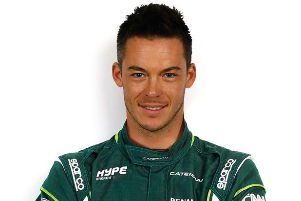 Lotterer nem bolondult meg: marad az Audi versenyzője, de élvezi az F1-es lehetőséget