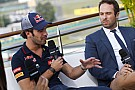 Jó autóval Vergne is futamot tudna nyerni: tavaly mindig Ricciardo előtt végzett