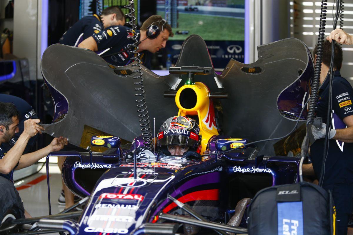 Idő előtti harakiri a Red Bullnál: már Monzában jöhet a 6. motor és a büntetés?