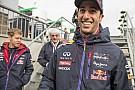 Ricciardo, Kvyat és Verstappen: 3 kölyök, akik 10 százalékát keresik Vettel fizetésének