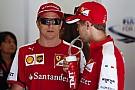 Raikkönen: A Ferrariért feláldoztam a Spanyol Nagydíjamat!