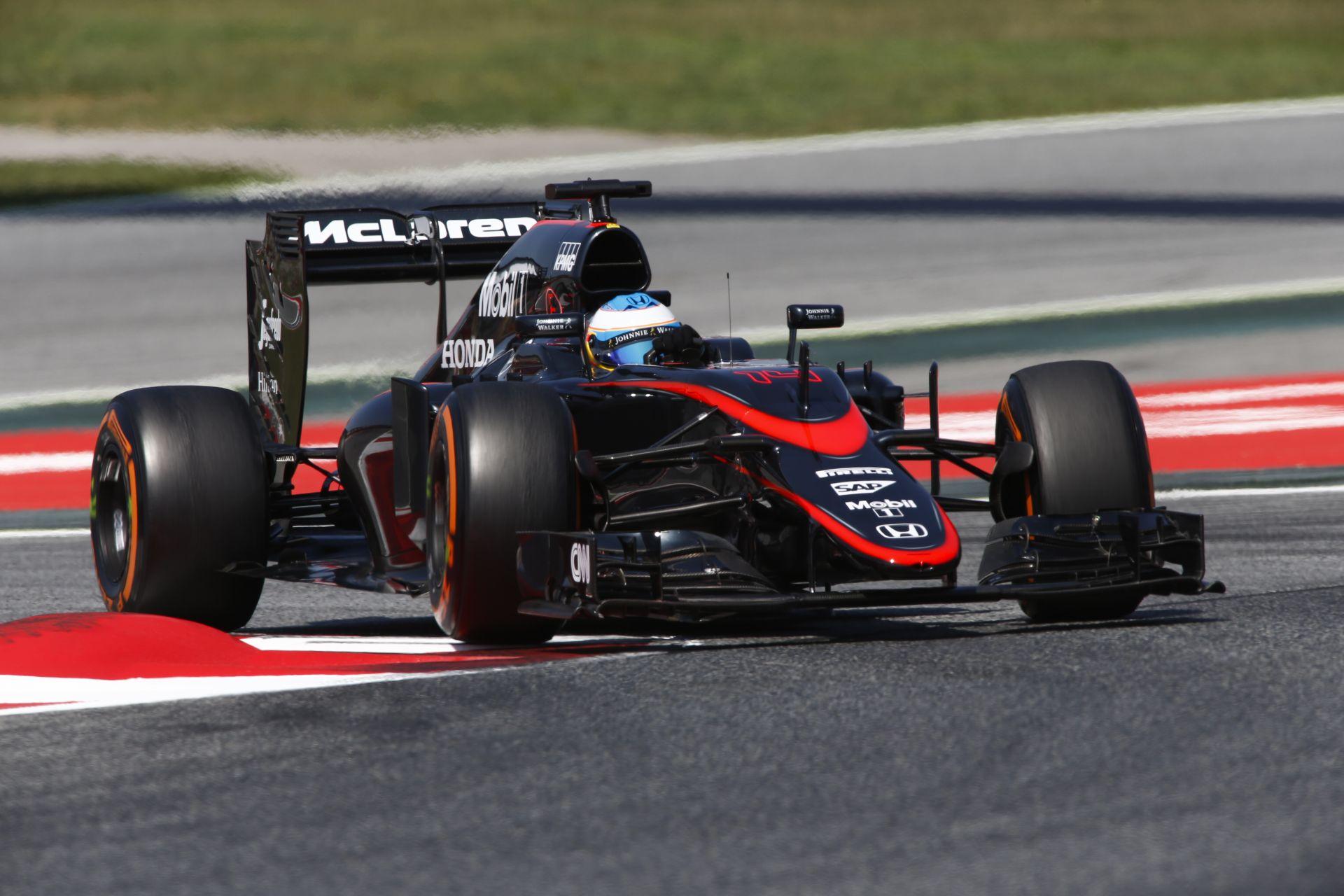 A McLaren-Honda együttműködés nem egy kamikáze akció!