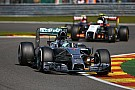 DHL Fastest Lap Award: Rosberg már öt leggyorsabb körnél jár! Ebben is az élen jár a német