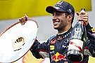 Red Bull: Vettel és Ricciardo a legerősebb párosa az F1-nek! Nem engedjük el Vettelt a McLarenhez!
