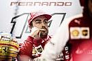 Nehéz mindenkit boldoggá tenni: Alonso szerint ravasz helyzetben a Mercedes