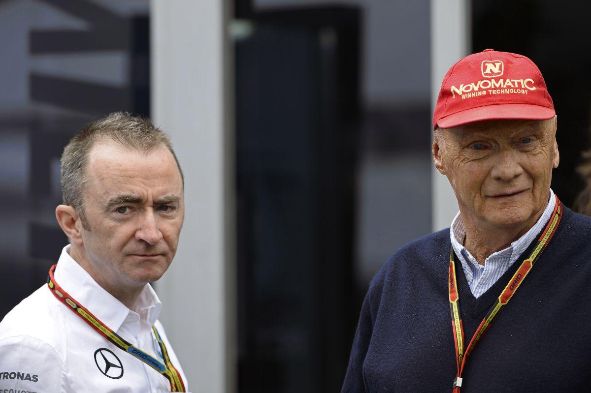 Lauda nem lesz ott holnap Brackley-ben: Wolff és Lowe tisztázza a dolgokat a versenyzőkkel
