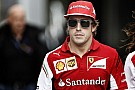Berger: Talán Alonso a legjobb versenyző a rajtrácson