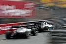 A Mercedes duója szabadon megküzdhet egymással Monacóban