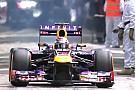 Hidegrázás, izzadó tenyér, hatalmas adrenalin: Red Bull RB7 F1