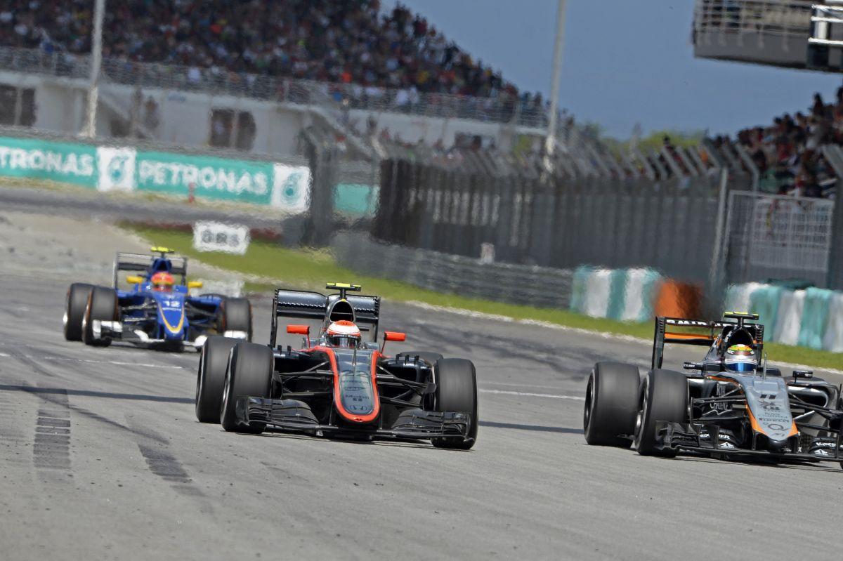 A McLaren komoly fejlődést lát, mindezt a kezdetekhez viszonyítva