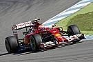 Idén először mindkét Ferrari versenyképes? Alonso és Raikkönen is elégedett