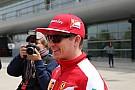 Vettel más, mint a korábbi csapattársak: Raikkonen tud tanulni a némettől