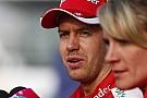 Vettel: Háromból három!