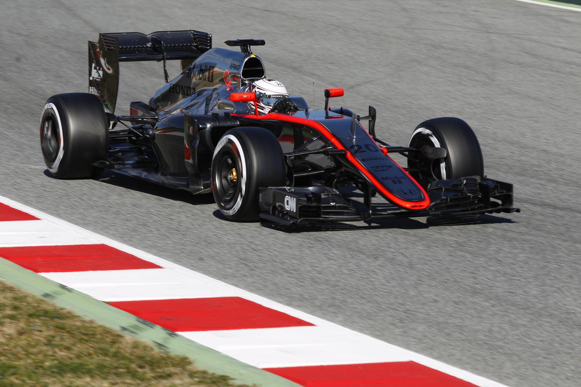 Hakkinen biztos benne, hogy a McLaren-Honda versenyképes lesz