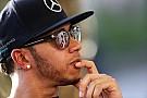 Lewis Hamilton: Sosem olvasom el, amit rólam írnak