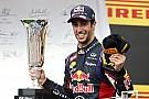 "Ricciardo a Forma-1 ""babaarcú gyilkosa"": Mercedest alá!"