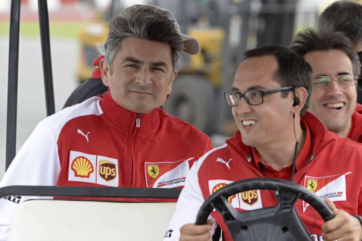 Nagyon elfoglalt a Ferrari csapatfőnöke: csütörtökön megbeszélés Ecclestone-nal