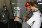 Ricciardo a másik nagy győztes a Mercedesen kívül: Lauda megérti Hamilton tettét