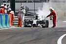 Egyedül a megbízhatóság nyírhatja ki a Mercedes szezonját