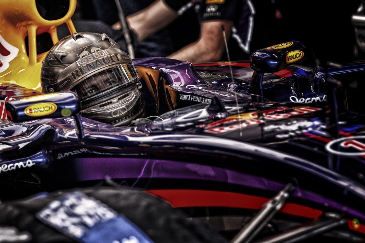 Többek számára is rezeg a léc: Vettel neve mellett ott a 4-es