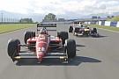 Videón Sebastian Vettel első F1-es Ferraris köre a Red Bull Ringen!