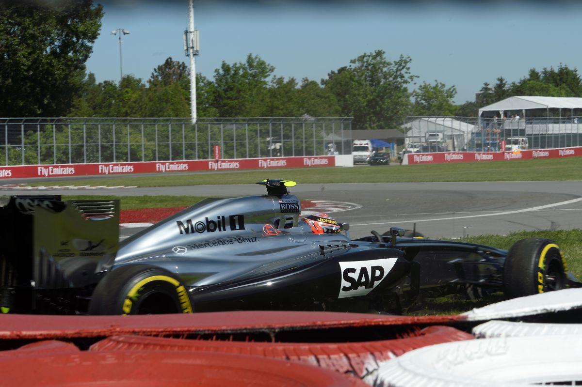 A McLaren örül, hogy visszatér egy mini klasszikus a naptárba: számos lépés Ausztriában