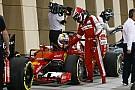 Levezető kör: Ha Raikkönen nyer Bahreinben, talán még ma sincs internet a Földön
