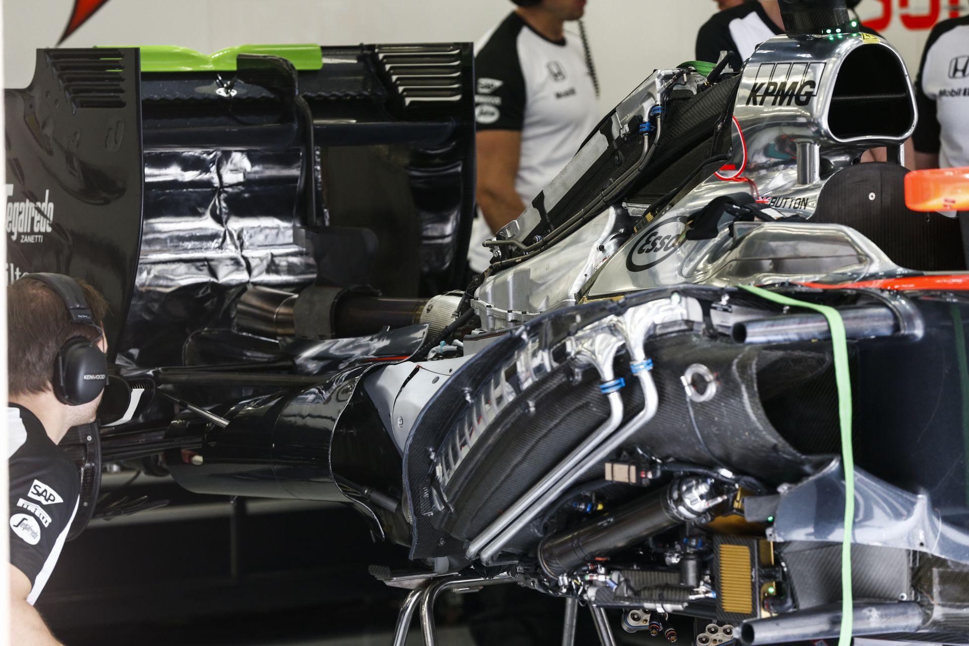 A Forma-1-ben a motorfejlesztést nem az ügyfeleknek kellene állni