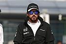 Alonso pontosan tudta, hogy ilyen versenyképes lesz a Ferrari, mégis távozott