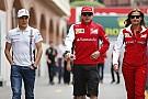 Sajtó: Bottas előszerződést írt alá a Ferrarival, Raikkönent a Haas-hoz küldhetik