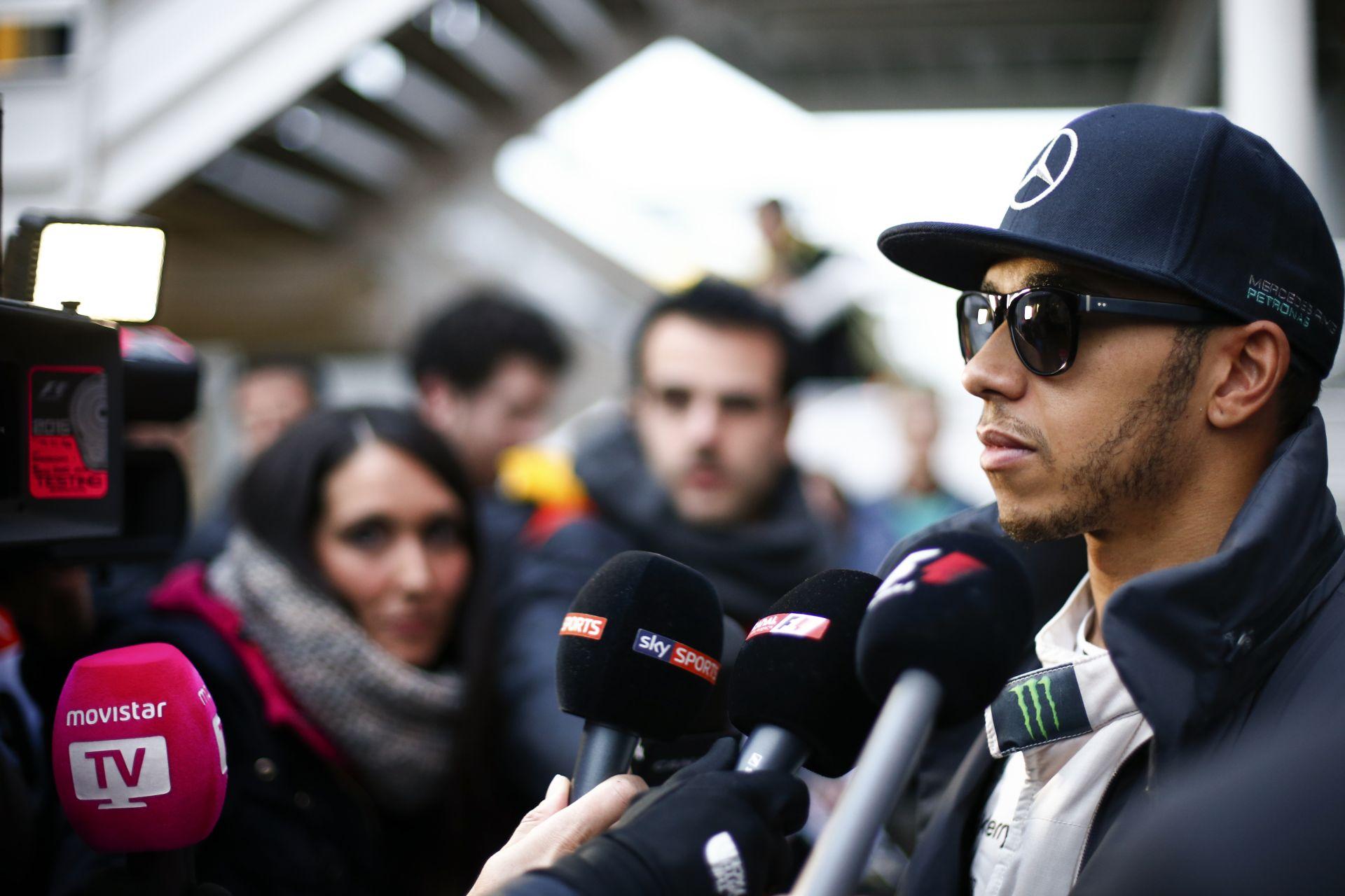 Az idei F1-hez még Palik Laci is kevés lenne? A Mercedes már Ausztráliában eldöntheti a bajnokságot