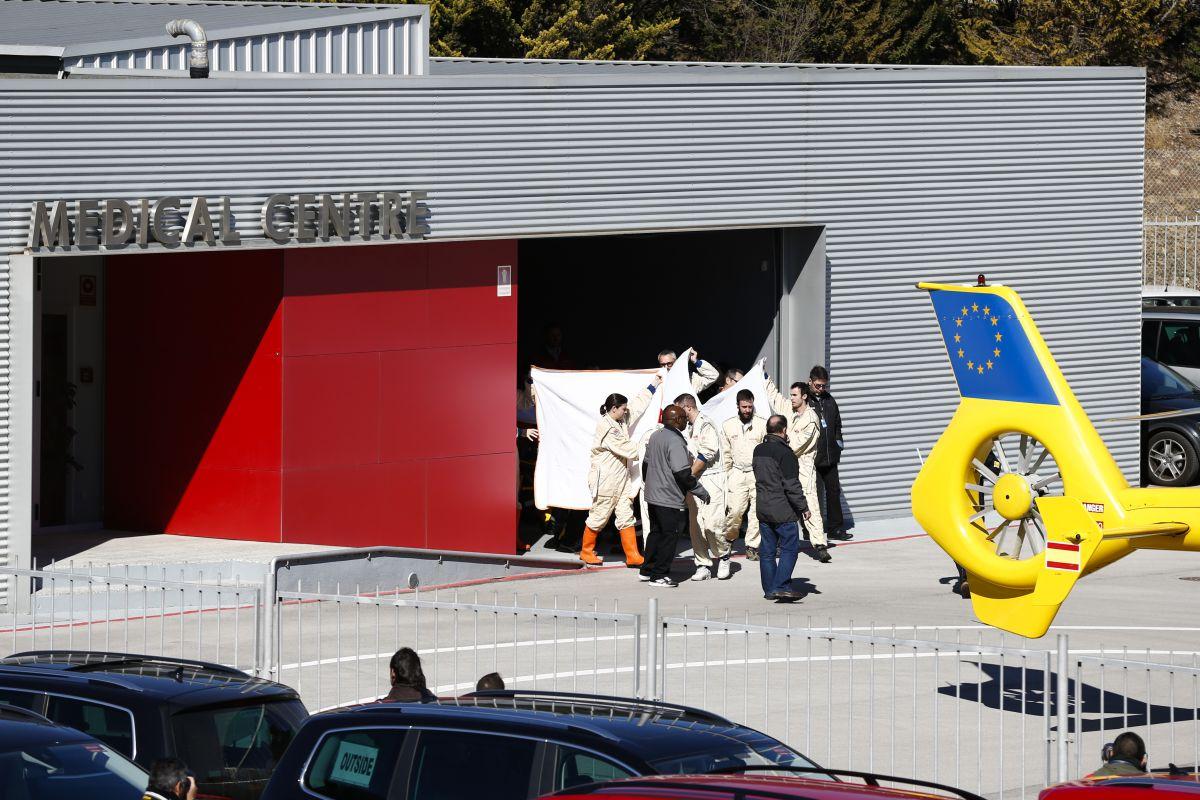 Alonso egészséges, mégsem lesz ott Melbourne-ben: mi váltotta ki az agyrázkódást?