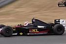 Visszatértek az igazi F1-es hangok: Három Minardi hangoskodott Zandvoortban