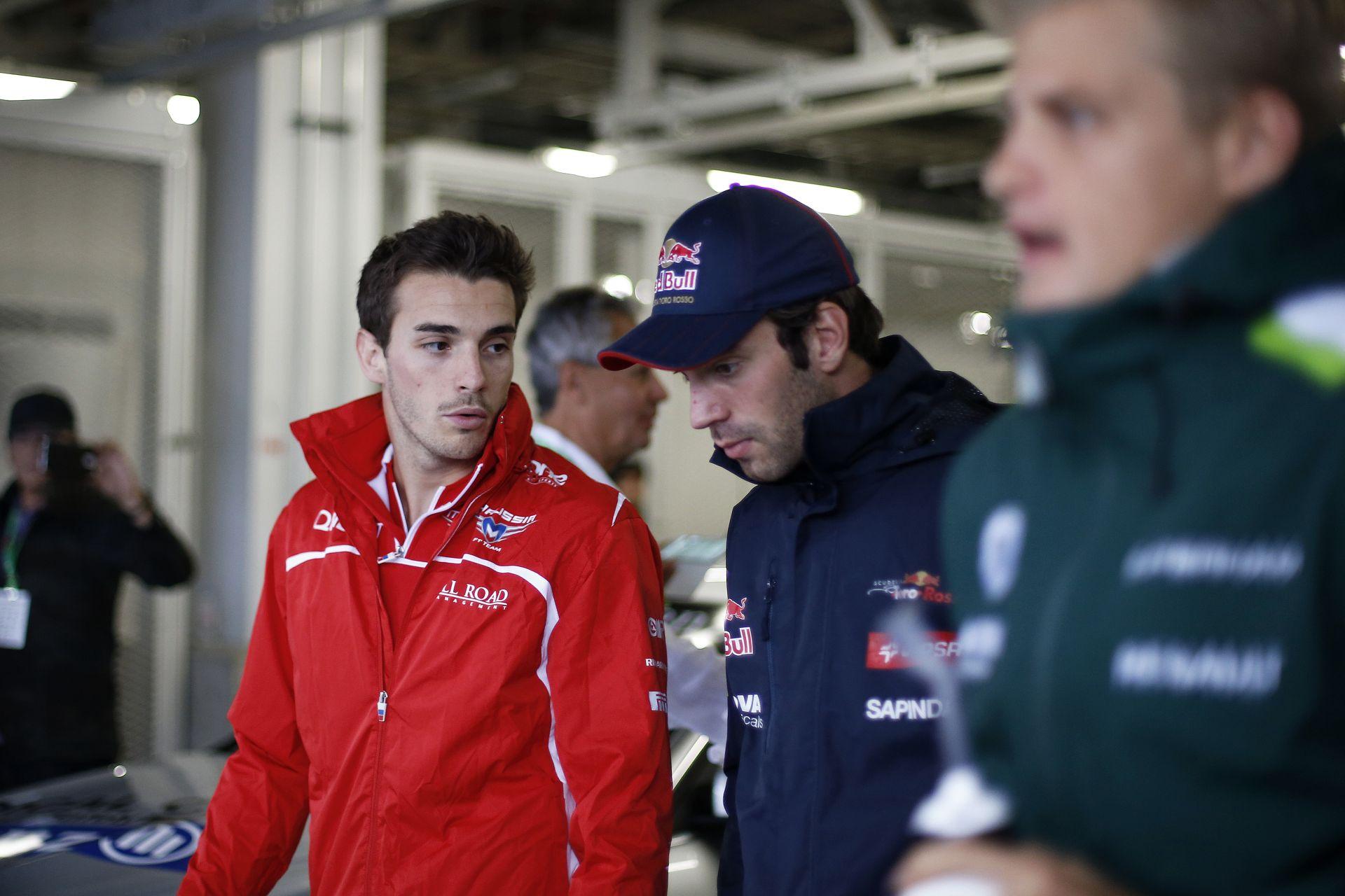 Bild: Bianchi még mindig kómában van