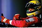 A McLaren is Senna előtt tiszteleg: