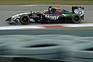 A Force India fennállása legjobb szezonját futhatja a Forma-1-ben: A negyedik legjobb?