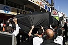 Briatore: A McLarennek tisztáznia kell az Alonso-balesetet