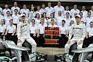 Schumacher remek példa Rosberg számára: a hétszeres bajnok mindig
