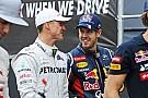 Vettel ott van a legjobb öt-hat között, ne hasonlítsuk Sennához vagy Schumacherhez