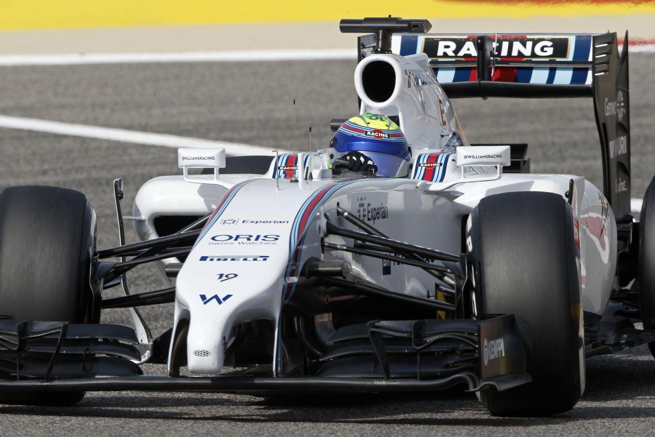 Massa: tavaly egyetlen fejlesztés sem működött a Ferrarinál