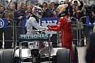 A barcelonai teszten próbálja ki a Mercedes a megafonos kipufogót