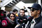 """Hamilton egy csapattal sem """"flörtöl"""" a Mercedesen kívül"""