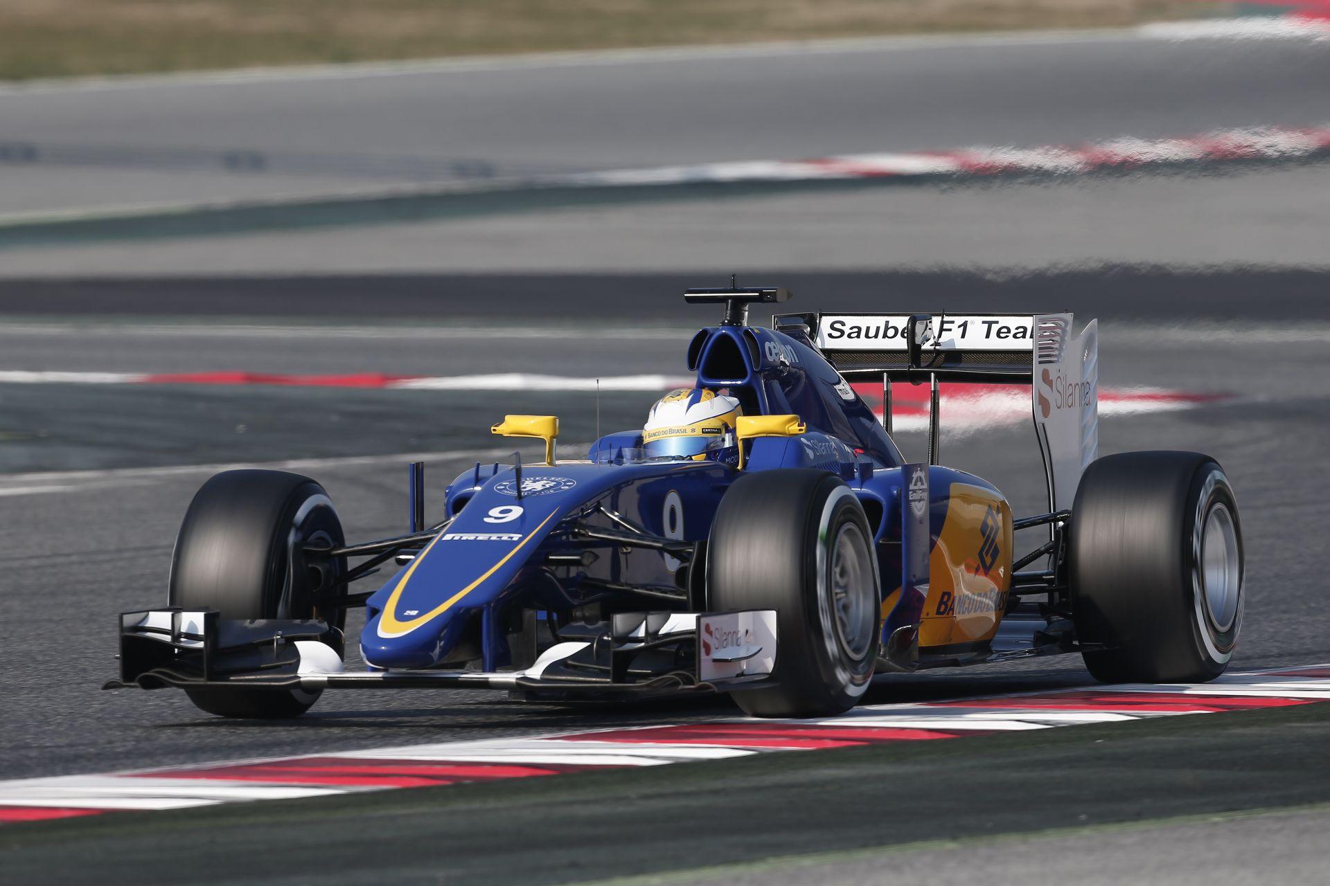 A végrehajtók megérkeztek a Sauberhez, letartóztathatják a női csapatfőnököt