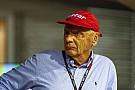 Lauda: A hülyék mindig találnak módot arra, hogy unalmasnak nevezzék az F1-et