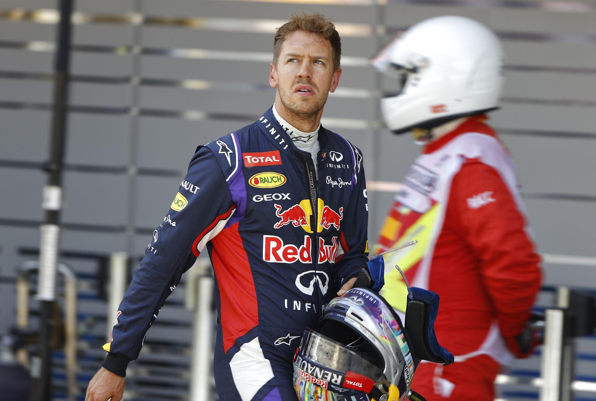 Red Bull: Kvantumugrásra van szükségünk, hogy utolérjük a Mercedest!